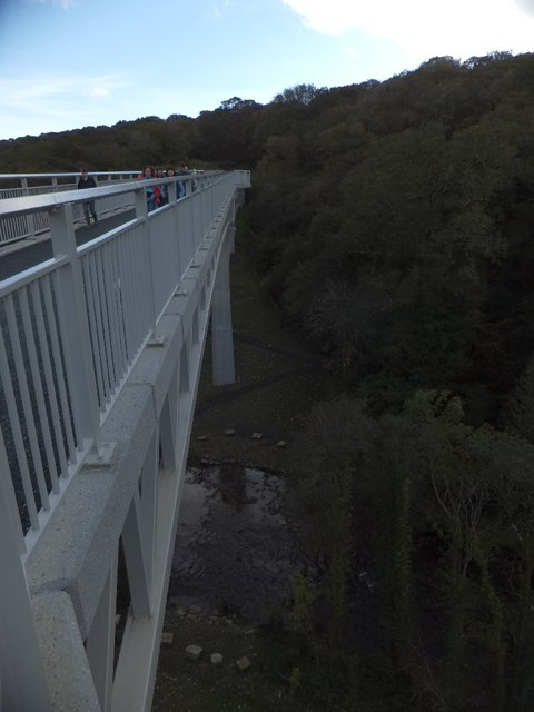 Gem Bridge over River Walkham