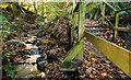 J3670 : River and steps, Cregagh Glen, Belfast by Albert Bridge