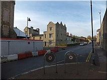 SU1484 : Bristol Street, Swindon by David Smith