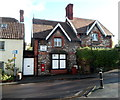 ST5678 : Former Henbury Stores and Post Office, Bristol by Jaggery