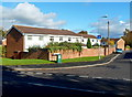 ST5678 : Battersby Way, Henbury, Bristol by Jaggery