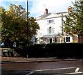 ST5678 : Best Western Henbury Lodge, Bristol by Jaggery