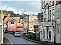 J2053 : Nos 13-17 Bridge Street, Dromore by Albert Bridge