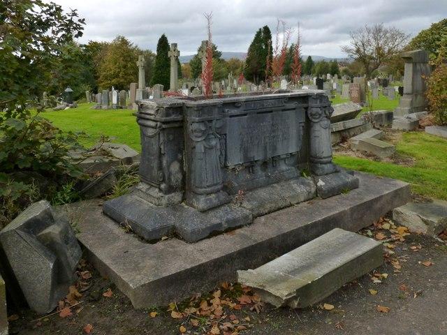 Bruce/Waddell Memorial
