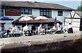 SJ5345 : Willey Moor Lock Tavern by Jo Turner
