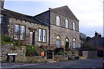 SE0064 : Wesleyan Chapel by John Sparshatt