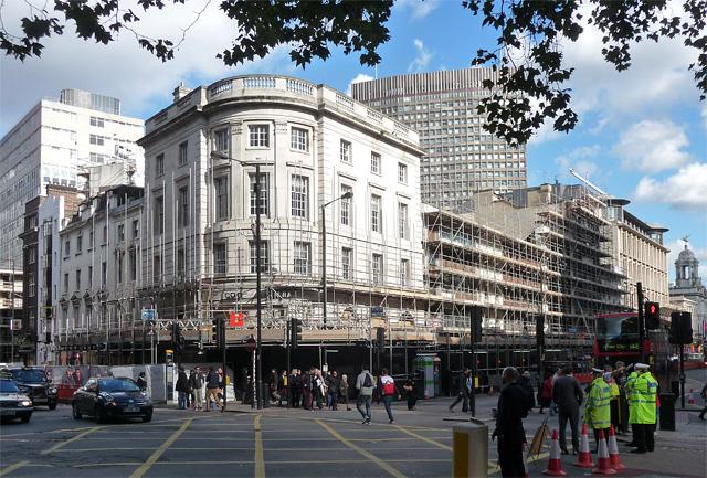Development, Victoria Street (1)