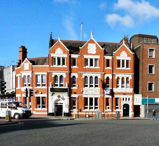 The Chestergate Tavern