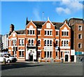 SJ8990 : The Chestergate Tavern by Gerald England