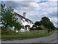 SP0640 : Tally Ho Cottages by Nigel Mykura