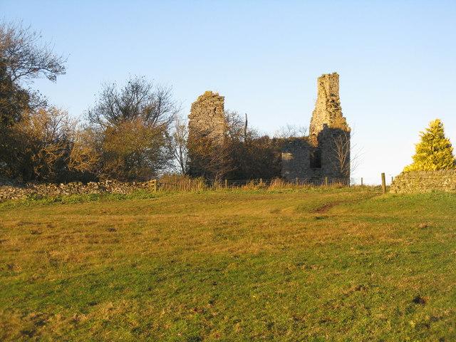 Langshaw Tower