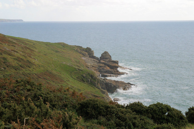 Rinsey East Cliff