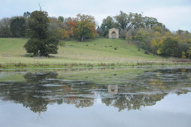 Croome River