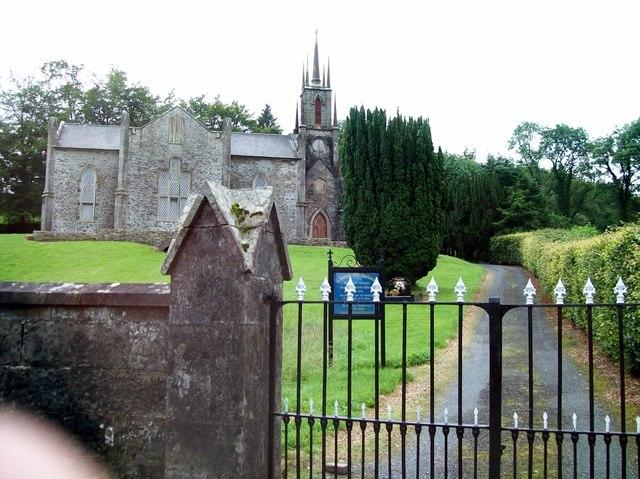 Newbliss CoI Parish Church