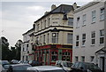 TV6299 : Victoria Hotel by N Chadwick