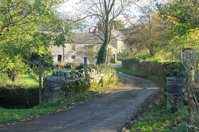 2012 : Spargrove Farm and Mill