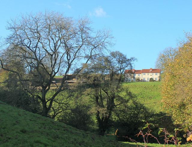 2012 : Houses in Batcombe