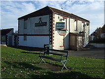 NZ3745 : The Station Hotel, South Hetton by JThomas