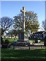 NZ4152 : Ryhope War Memorial by JThomas