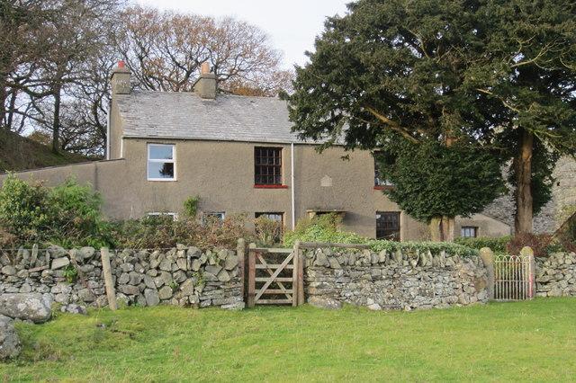 Farmhouse at Applehead