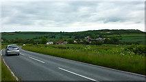 NZ3244 : Pittington, County Durham by Richard Cooke