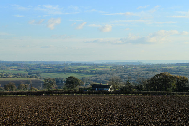2012 : South Somerset and North Dorset
