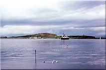 NM8529 : Oban Bay - 1975 by Helmut Zozmann