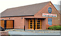 J3580 : Whitehouse gospel hall, Newtownabbey by Albert Bridge