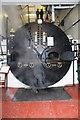 SO4939 : The Waterworks Museum, Lancashire boiler by Chris Allen