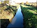 ST3085 : Sea Wall Reen, Newport by Jaggery