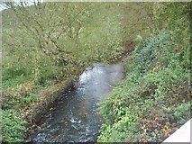 SO8690 : Smestow Brook View by Gordon Griffiths