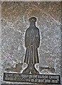 TR0420 : Brass to John Thomas, All Saints' church, Lydd by Julian P Guffogg