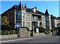 ST6070 : St Martin's Surgery, Knowle, Bristol by Jaggery