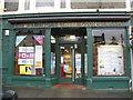 NT0805 : Thomas Hetherington - Scotland's oldest pharmacy by M J Richardson
