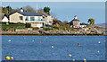 J5262 : Sketrick Island, Strangford Lough (1) by Albert Bridge