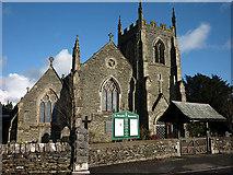 SD5095 : St Oswald's Church, Burneside by Karl and Ali