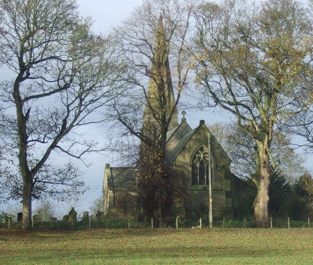 All Saints Church, Great Stainton