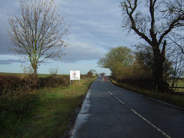 Bishopton Lane