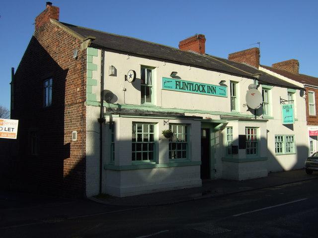 The Flintlock Inn, Cornforth