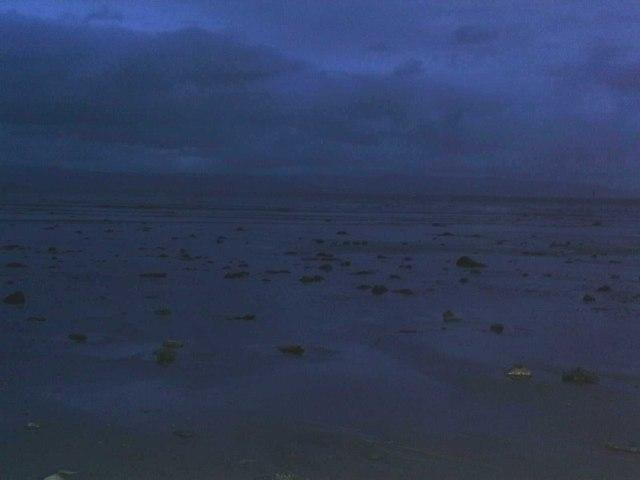 Beach at Hafan-y-Môr