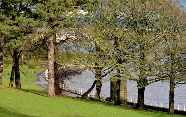 Hazelbank Park, Newtownabbey (3)