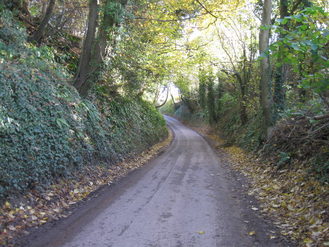 Piddle Lane, Cerne Abbas