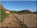 TL3672 : Barleycraft trail, Ouse Fen RSPB by Hugh Venables