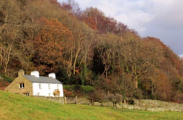 Kitscar Cottage Croglinhurst