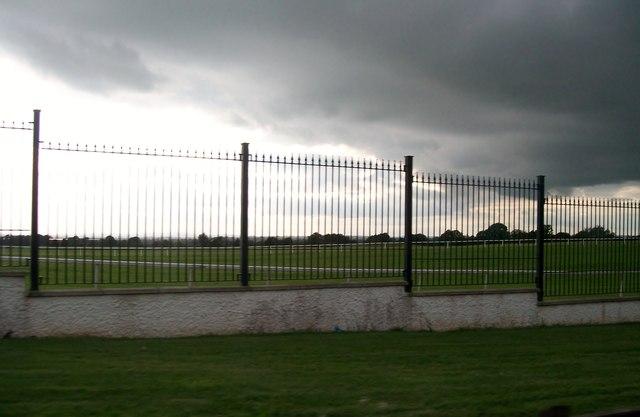 Navan Race Course at Proudstown