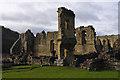 SE5784 : Rievaulx Abbey by Ian Taylor