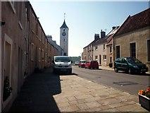 NT3294 : Main Street at West Wemyss by John Sparshatt