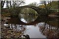 SD9397 : Ivelet Bridge by Ian Taylor