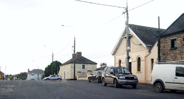 The Montesorri School, Main Street, Nobber