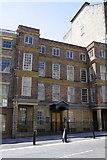 NZ2564 : Alderman Fenwick's House, #98 Pilgrim Street by Roger Templeman